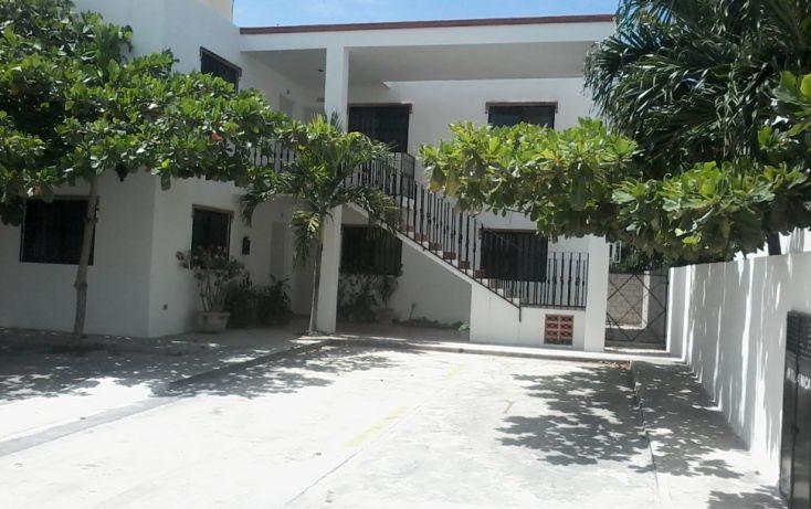 Foto de departamento en renta en, montes de ame, mérida, yucatán, 1294641 no 02