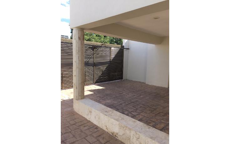 Foto de casa en venta en  , montes de ame, mérida, yucatán, 1294803 No. 15