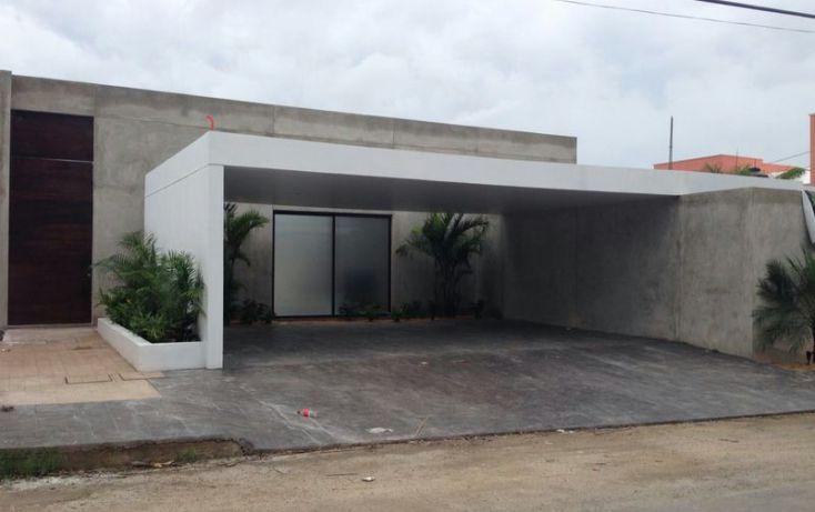 Foto de casa en venta en, montes de ame, mérida, yucatán, 1296341 no 01