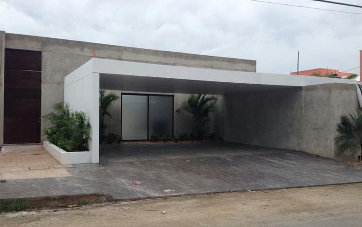 Foto de casa en venta en  , montes de ame, m?rida, yucat?n, 1296341 No. 01