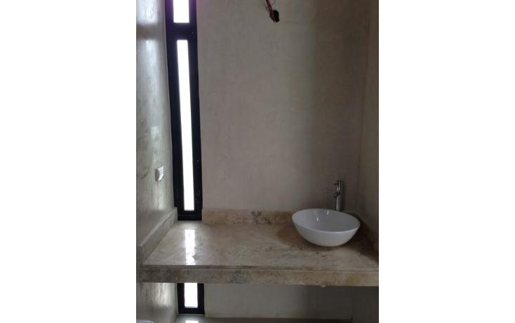Foto de casa en venta en  , montes de ame, m?rida, yucat?n, 1296341 No. 06