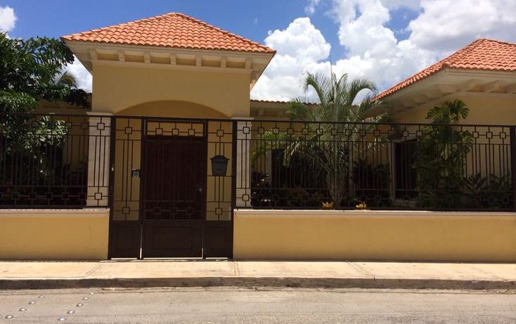 Foto de casa en venta en  , montes de ame, mérida, yucatán, 1297649 No. 01