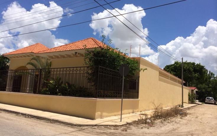 Foto de casa en venta en  , montes de ame, mérida, yucatán, 1297649 No. 02