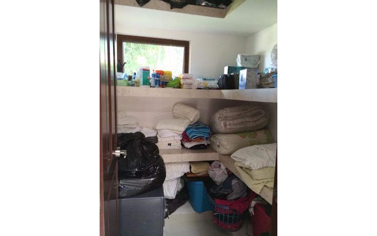 Foto de casa en venta en  , montes de ame, mérida, yucatán, 1297649 No. 09