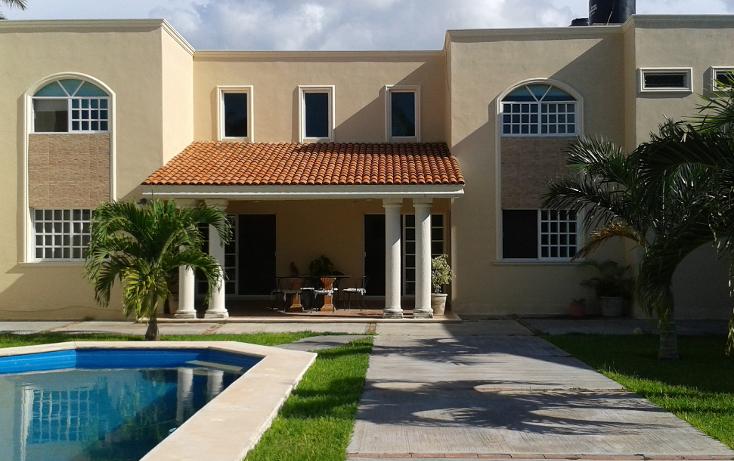 Foto de casa en venta en  , montes de ame, mérida, yucatán, 1297885 No. 02