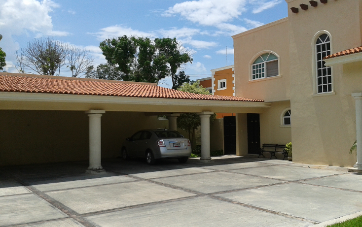Foto de casa en venta en  , montes de ame, mérida, yucatán, 1297885 No. 03