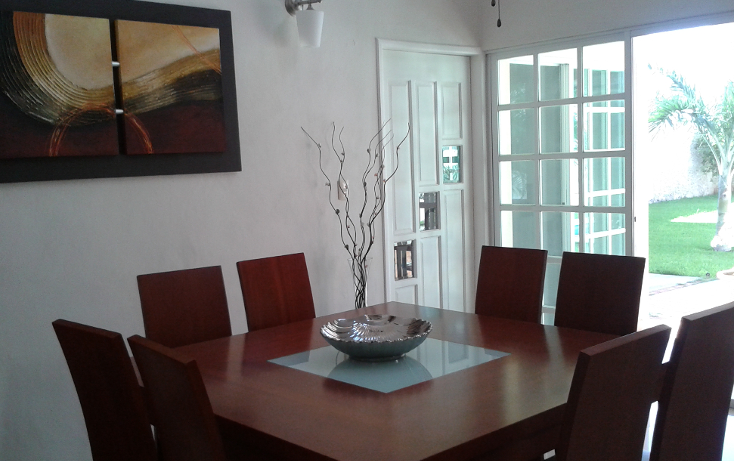 Foto de casa en venta en  , montes de ame, mérida, yucatán, 1297885 No. 08