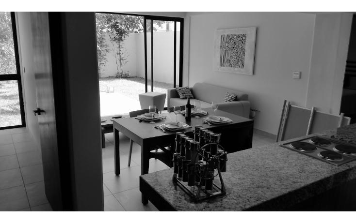 Foto de departamento en renta en  , montes de ame, mérida, yucatán, 1298041 No. 01