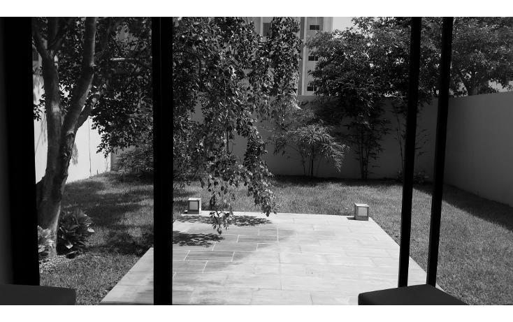 Foto de departamento en renta en  , montes de ame, mérida, yucatán, 1298041 No. 02