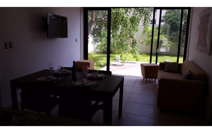 Foto de departamento en renta en  , montes de ame, mérida, yucatán, 1298041 No. 03