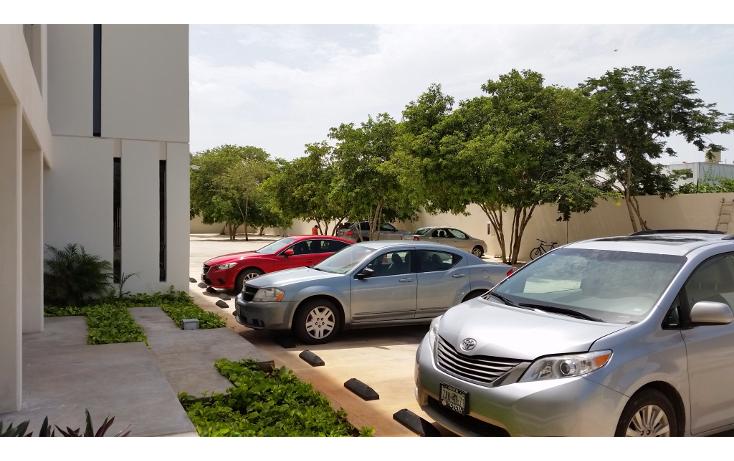 Foto de departamento en renta en  , montes de ame, mérida, yucatán, 1298041 No. 12