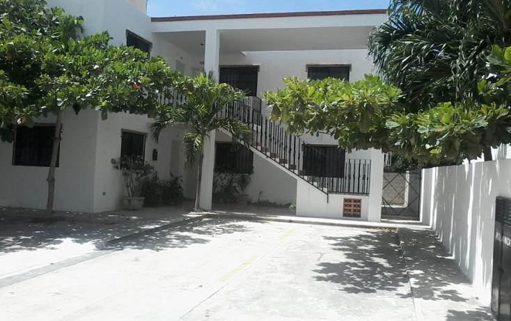 Foto de departamento en renta en  , montes de ame, mérida, yucatán, 1299411 No. 01