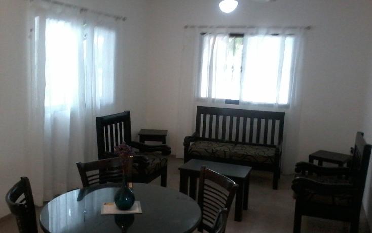 Foto de departamento en renta en  , montes de ame, mérida, yucatán, 1299411 No. 02