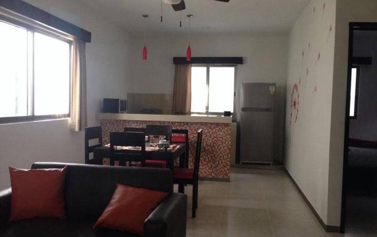 Foto de departamento en renta en, montes de ame, mérida, yucatán, 1323255 no 02