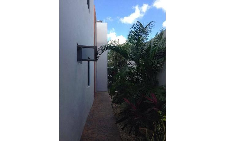 Foto de departamento en renta en  , montes de ame, mérida, yucatán, 1323255 No. 05