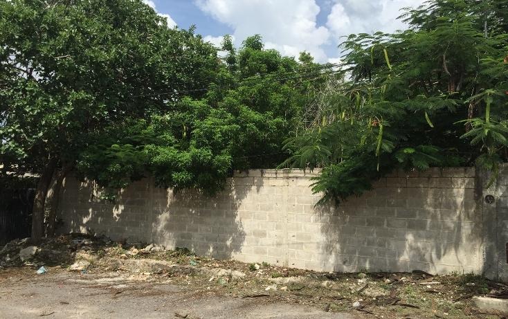 Foto de terreno habitacional en venta en  , montes de ame, m?rida, yucat?n, 1334839 No. 03