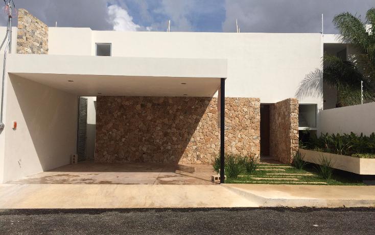 Foto de casa en venta en  , montes de ame, m?rida, yucat?n, 1343115 No. 01