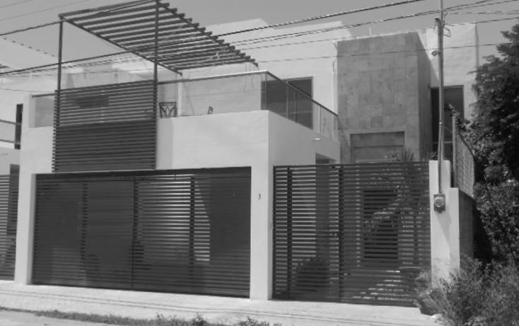 Foto de casa en venta en  , montes de ame, mérida, yucatán, 1353743 No. 01