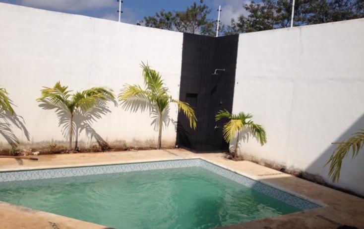 Foto de casa en venta en  , montes de ame, mérida, yucatán, 1353743 No. 06