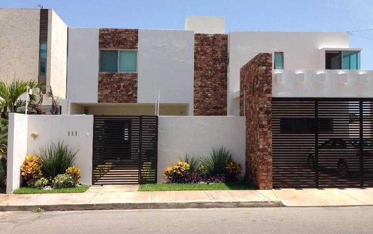 Foto de casa en venta en  , montes de ame, mérida, yucatán, 1355231 No. 01