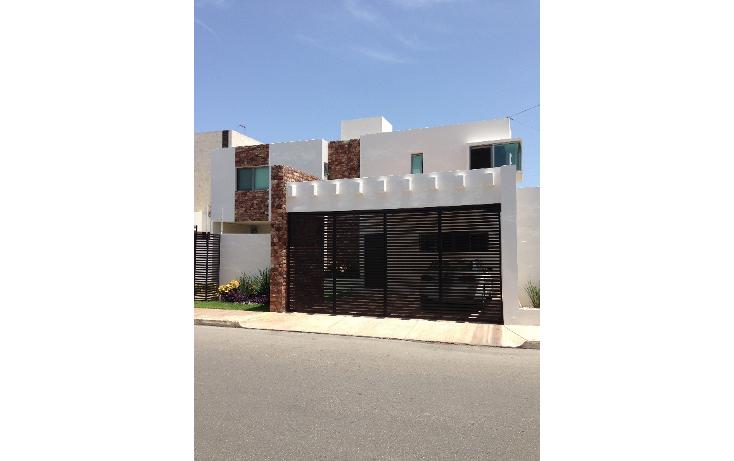 Foto de casa en venta en  , montes de ame, mérida, yucatán, 1355231 No. 16