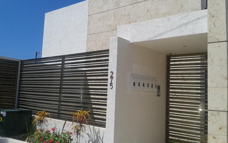 Foto de departamento en venta en  , montes de ame, mérida, yucatán, 1362957 No. 01