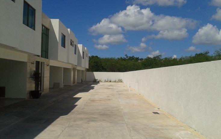 Foto de departamento en venta en  , montes de ame, mérida, yucatán, 1362957 No. 03
