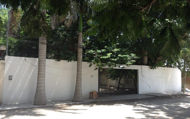 Foto de local en renta en  , montes de ame, mérida, yucatán, 1363253 No. 01