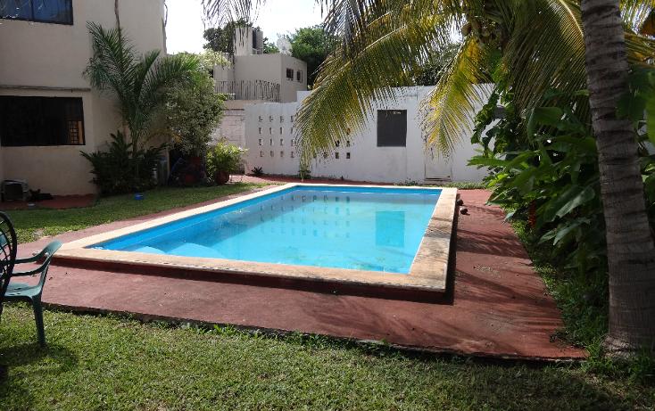Foto de casa en venta en  , montes de ame, m?rida, yucat?n, 1374109 No. 02
