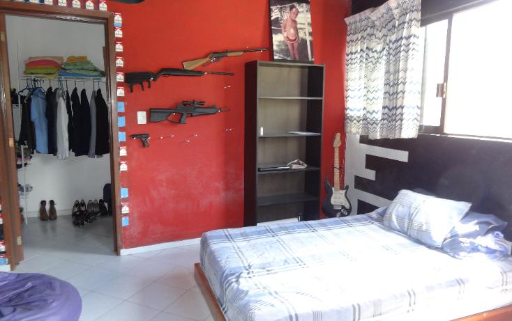 Foto de casa en venta en  , montes de ame, m?rida, yucat?n, 1374109 No. 17