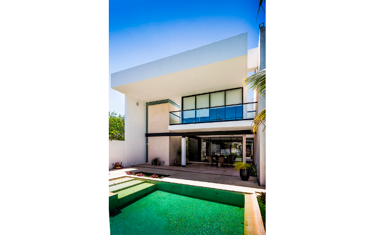 Foto de casa en venta en  , montes de ame, mérida, yucatán, 1379339 No. 01
