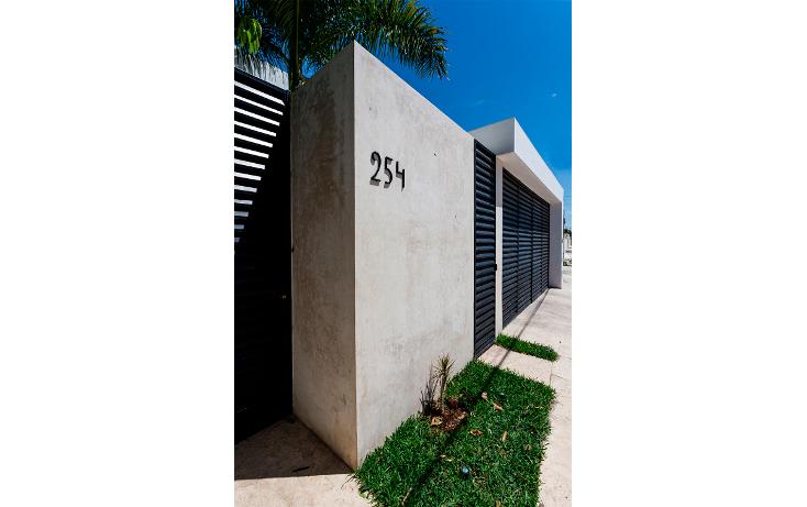 Foto de casa en venta en  , montes de ame, mérida, yucatán, 1379339 No. 03