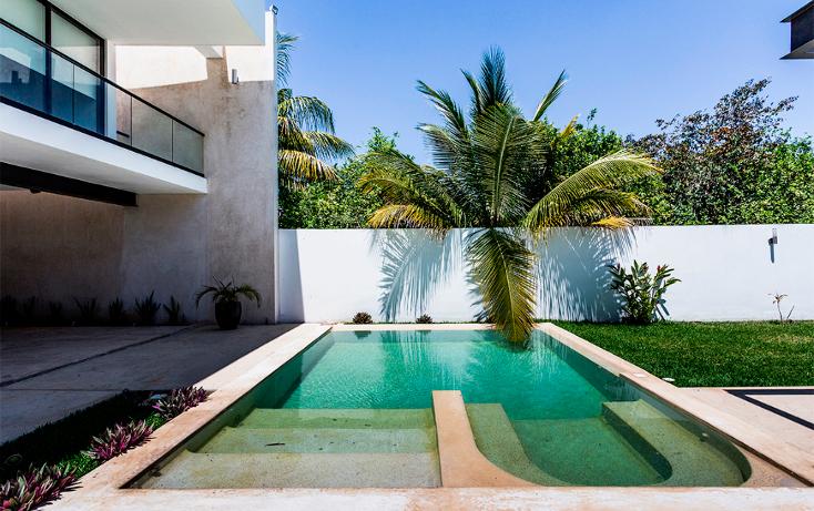 Foto de casa en venta en  , montes de ame, mérida, yucatán, 1379339 No. 04