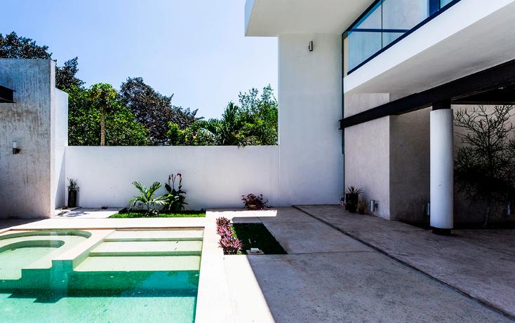 Foto de casa en venta en  , montes de ame, mérida, yucatán, 1379339 No. 08