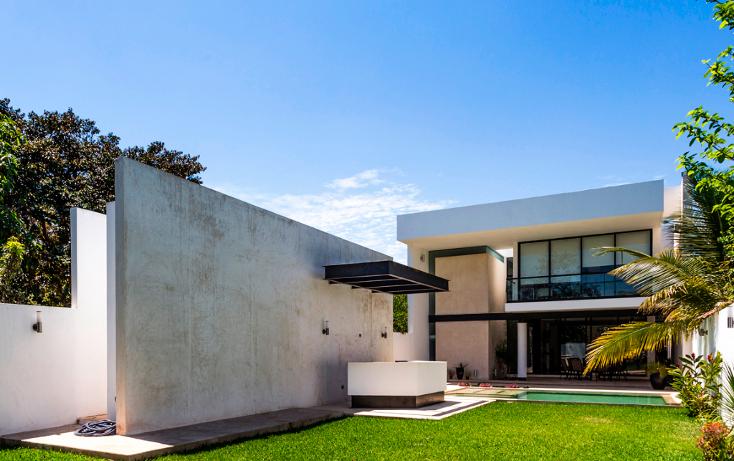 Foto de casa en venta en  , montes de ame, mérida, yucatán, 1379339 No. 09