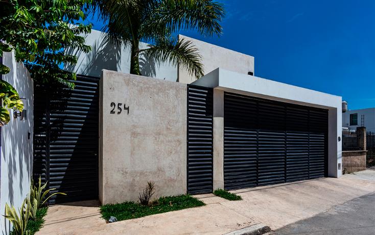 Foto de casa en venta en  , montes de ame, mérida, yucatán, 1379339 No. 10