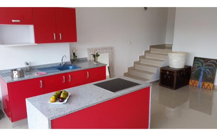 Foto de casa en renta en  , montes de ame, mérida, yucatán, 1388639 No. 03