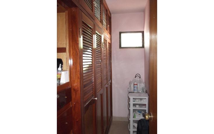 Foto de casa en venta en  , montes de ame, mérida, yucatán, 1391873 No. 10