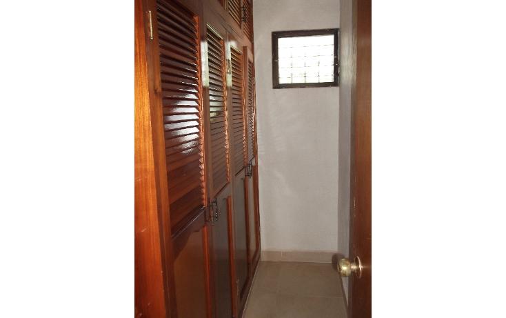 Foto de casa en venta en  , montes de ame, mérida, yucatán, 1391873 No. 17