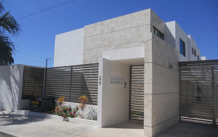 Foto de casa en venta en  , montes de ame, m?rida, yucat?n, 1398737 No. 06