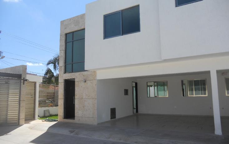 Foto de casa en venta en  , montes de ame, m?rida, yucat?n, 1398737 No. 23