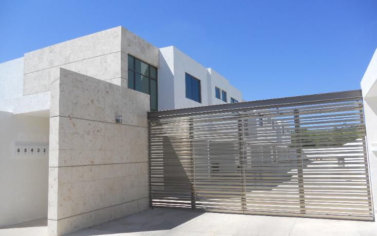 Foto de casa en venta en  , montes de ame, m?rida, yucat?n, 1398737 No. 25