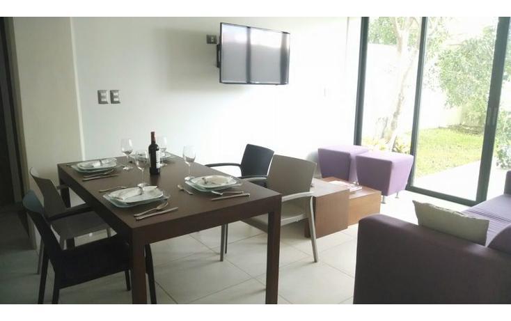 Foto de departamento en renta en  , montes de ame, mérida, yucatán, 1430707 No. 03