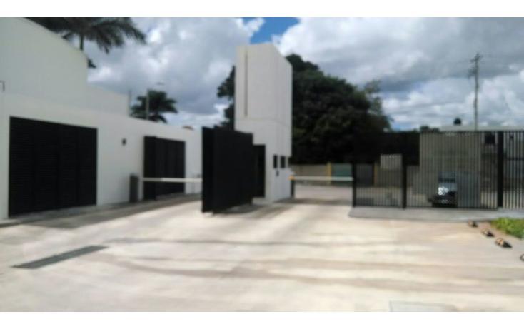 Foto de departamento en renta en  , montes de ame, mérida, yucatán, 1430707 No. 17