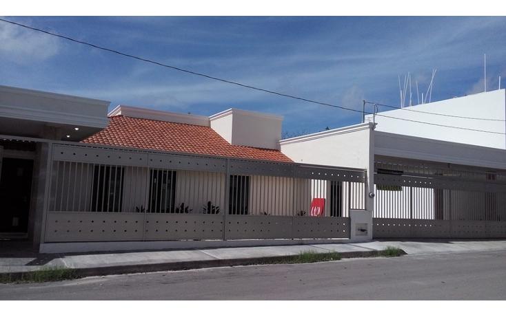 Foto de casa en venta en  , montes de ame, mérida, yucatán, 1432973 No. 01