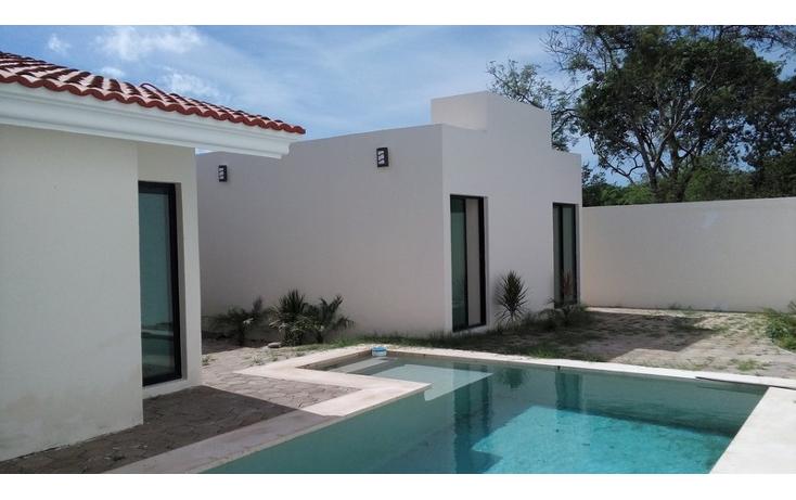 Foto de casa en venta en  , montes de ame, mérida, yucatán, 1432973 No. 09