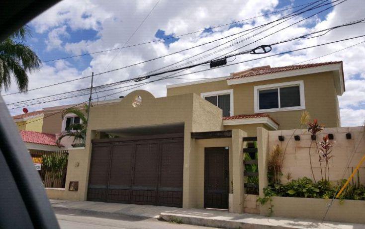 Foto de casa en venta en, montes de ame, mérida, yucatán, 1441901 no 02