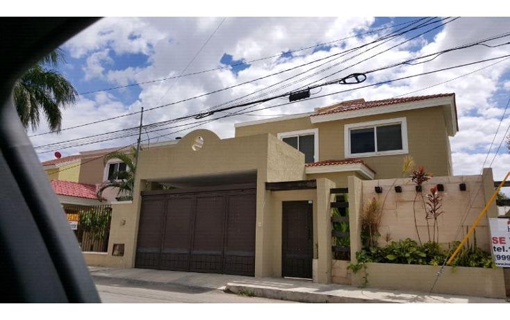 Foto de casa en venta en  , montes de ame, m?rida, yucat?n, 1441901 No. 02