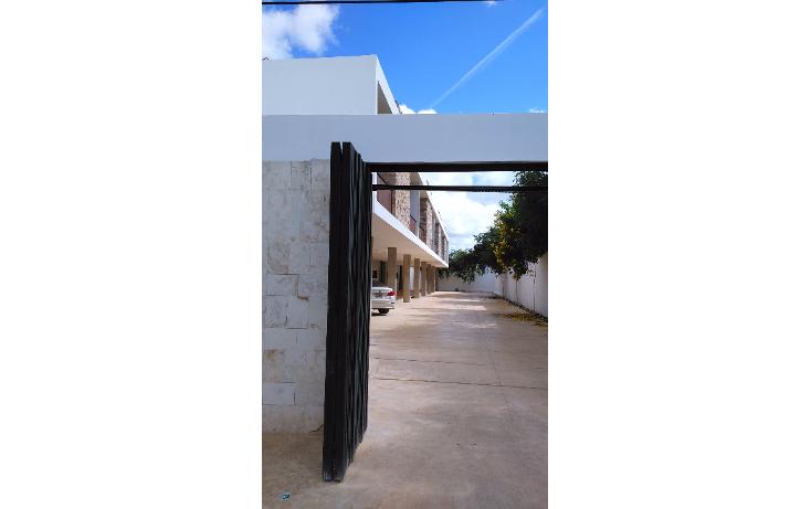 Foto de departamento en venta en  , montes de ame, mérida, yucatán, 1446359 No. 12