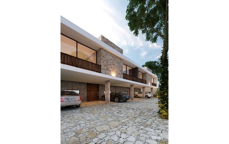 Foto de casa en venta en  , montes de ame, mérida, yucatán, 1446611 No. 02
